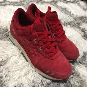 Asics shoes, brand new! Gel Lyte 3